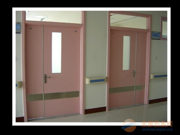 木质医疗门