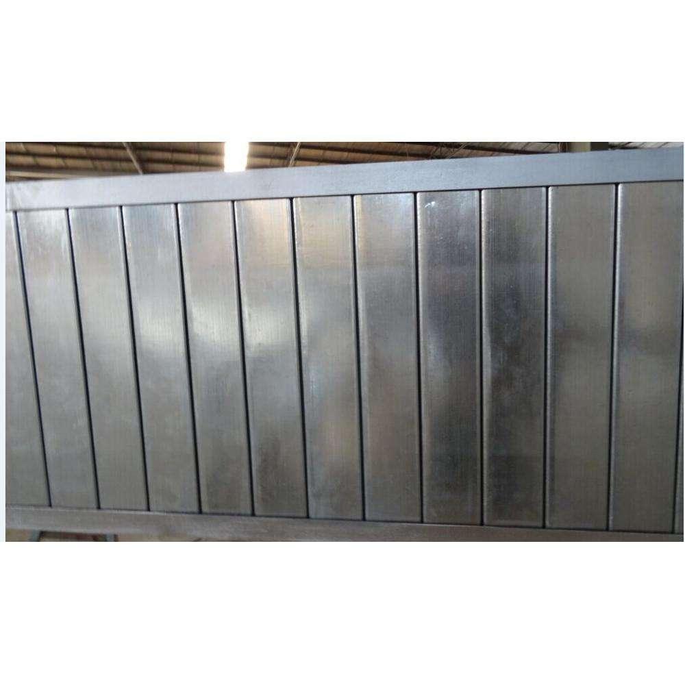 镀锌板挡烟垂壁