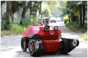 侦查机器人