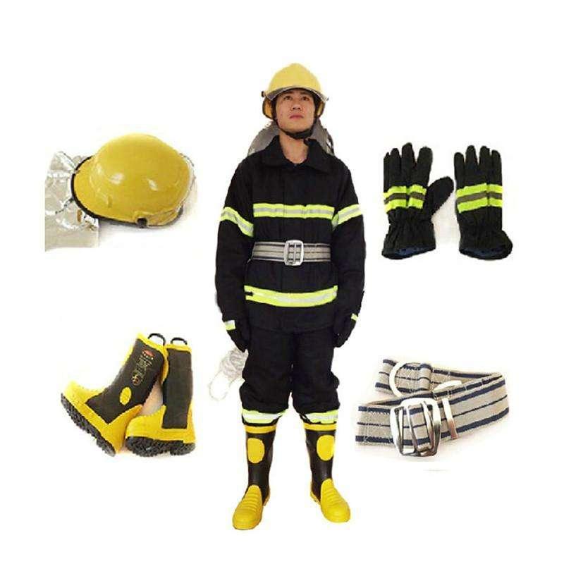 消防员战斗服